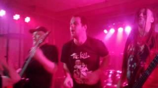 Video SLUP - Live at Bottom fest vol.2 (Kydance nad šlichtou)