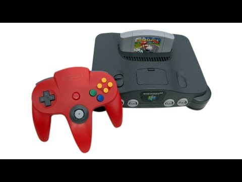 happy - This week on the video game talk show: IGN and the N64 are both celebrating anniversaries.
