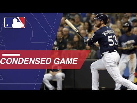Condensed Game: NLCS Gm1 - 10/12/18