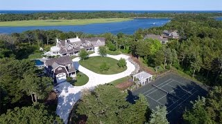 Orleans (MA) United States  city photos gallery : Your Ultimate Cape Cod Waterfront Compound in Orleans, Massachusetts