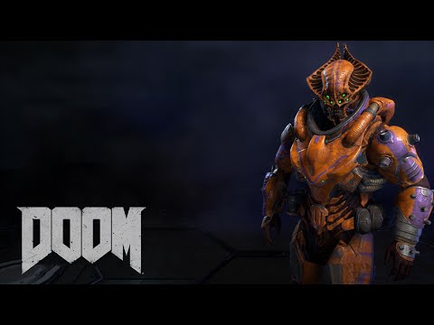 Doom (2016) #9