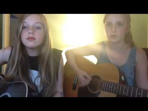 Everything I Didn't Say By 5 Seconds Of Summer (Cover By Cate And Aimee)