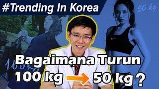 Download Video Bagaimana Menurunkan Berat Badan Dari 100 kg Menjadi 50 kg MP3 3GP MP4