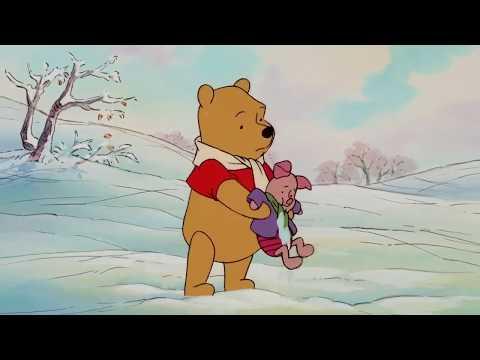 The New Adventures of Winnie the Pooh Babysitter Blues Episodes 4 - Scott Moss