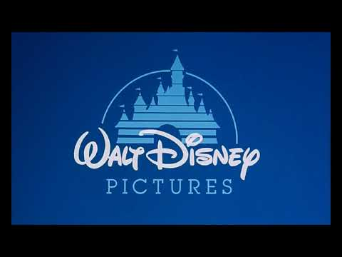 "Walt Disney Pictures (1996) [Widescreen] (Opening And Closing) ""Oliver And Company"" (1988)"