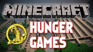 Minecraft Hunger Games #170 with SkyDoesMinecraft, JeromeASF, BajanCanadian&More!