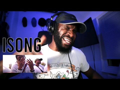 Isong - Pull Up [Music Video] | GRM Daily [Reaction] | LeeToTheVI