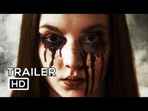 DELIRIUM Official Trailer (2018) Horror Movie HD