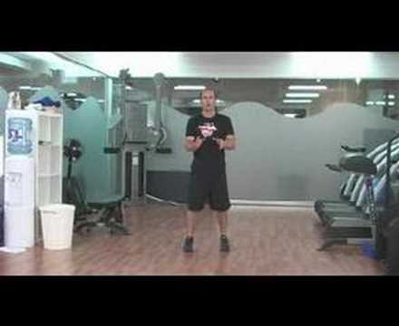 BIG 5 FAT BURNING EXERCISES