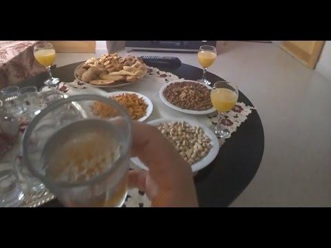 أجواء عيد الفطر من خلال نظارات جوجل