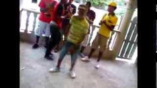 Thew New Boyz Dembow 2013