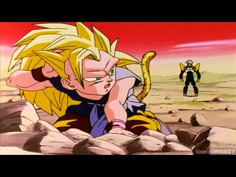 goku vs baby vegeta - Join this awesome Anime/DBZ/GT Forum! http://w11.zetaboards.com/Sanctuary_of_the_Mad/index/ -----------------------------------------------------------------...