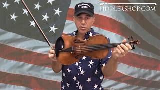A Tune a Week #13 - Star Spangled Banner