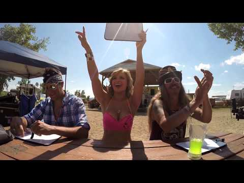 Sturgis 2014- Bikini Beach Party
