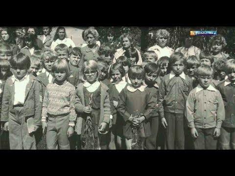 50 lat minęło...Szkoła Podstawowa nr 2 we Włoszczowie