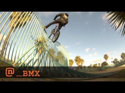 Crooked World BMX Super Session: Ocean Beach Skate Park