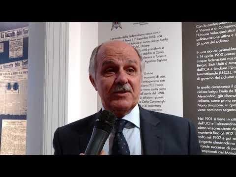 Intervista al direttore Gazzetta Monti e presidente FCI Di Rocco