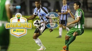 Confira todas as informações sobre o jogo de volta das semifinais do Campeonato Gaúcho contra o Juventude. → Inscreva-se no canal e faça parte da torcida mai...