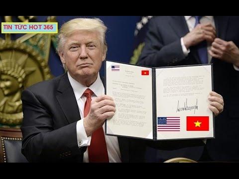 Tin Mới Nhất Biển Đông Sáng 11\4 - TQ lo Sốt Vó, Donald Trump muốn đến Thăm VN và viết thư Hợp Tác - Thời lượng: 45:31.