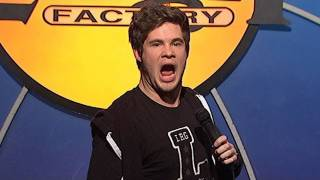 Adam Devine - Dudes Night Out