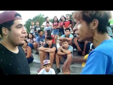 Jeydrox vs Pocoyo  4tos  Plaza Alameda