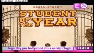 Kareena Kapoor Khan Casts Taimur and Karan Johar's Kids Yash and Roohi in Student of the Year 10