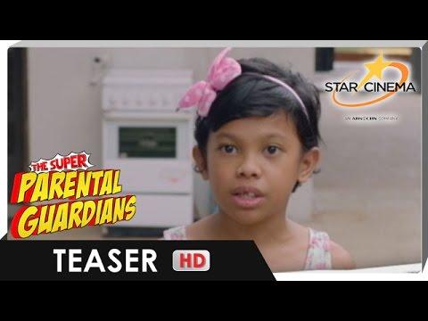 Teaser | Vice Ganda & Awra | 'The Super Parental Guardians'