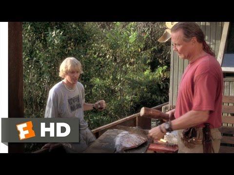 Anaconda (2/8) Movie CLIP - River Style (1997) HD (видео)