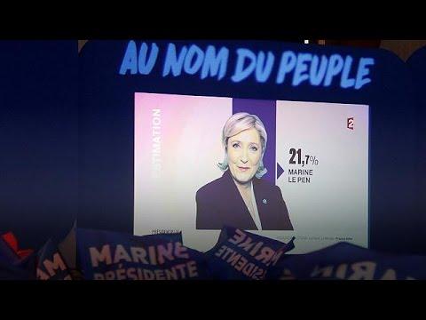 Αποχωρεί από την ηγεσία του Εθνικού Μετώπου η Μαρίν Λεπέν