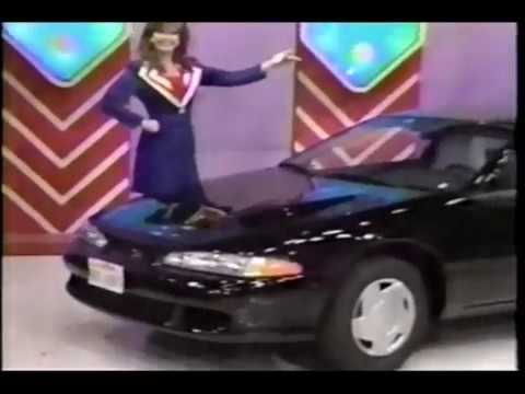 Video The Price Is Right (May 12, 1993) download in MP3, 3GP, MP4, WEBM, AVI, FLV January 2017