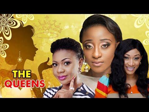The Queens Season 1 - Ini Edo Latest Nigerian Nollywood Movie