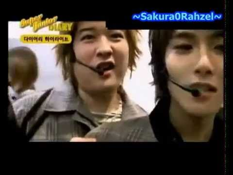 [Sub-Español] Super Junior Show Ep 13 Part 3