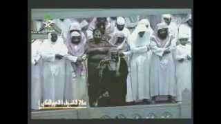 صلاة الخسوف للشيخ صالح آل طالب