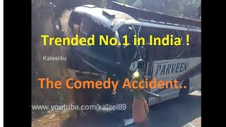 Hilarious Accident! :))