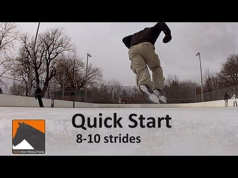 inline - Ice skating/power skating drills chosen specifically to improve your inline skating abilities. The best inline skaters and power skaters practice year round....