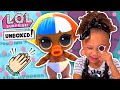 Unboxed! | LOL Surprise! | Season 3 Episode 2: Eye Spy Lil Sisters!