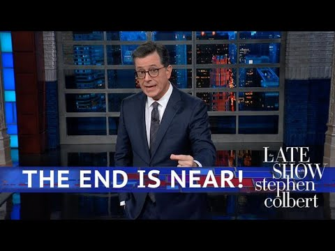 The Mueller Probe Enters The Home Stretch