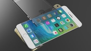 iphone 7 New Concept For 2016, iPhone, Apple, iphone 7