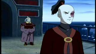 'The Nomads' featuring Uncle singing The Zuko song! Disclaimer: I do not own Avatar.