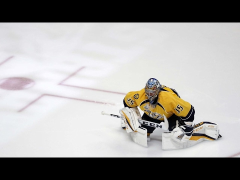 Video: Rinne: We all make mistakes, so do the refs