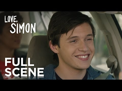 Love, Simon | Full Scene | 20th Century FOX