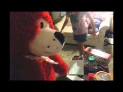 Return to Stuffed Toyland