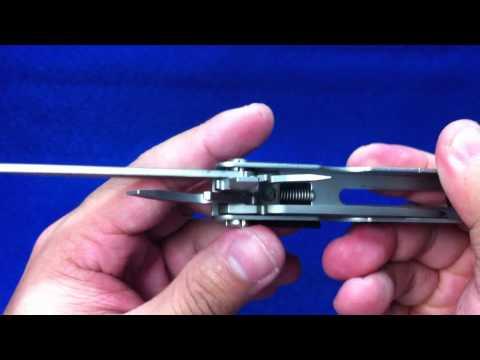 Відеоогляд Gerber Multi-Plier 600