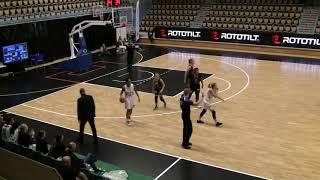 A3 Basket – Basket Zabiny Brno – EWBL play-off 2018/19