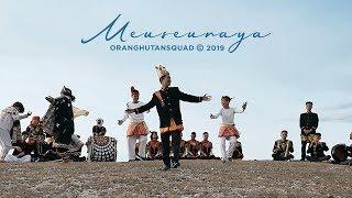 Download Lagu ORANGHUTAN SQUAD - MEUSEURAYA Mp3