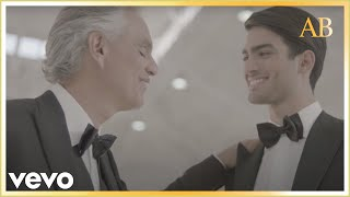 Video Andrea Bocelli, Matteo Bocelli - Fall On Me MP3, 3GP, MP4, WEBM, AVI, FLV September 2018