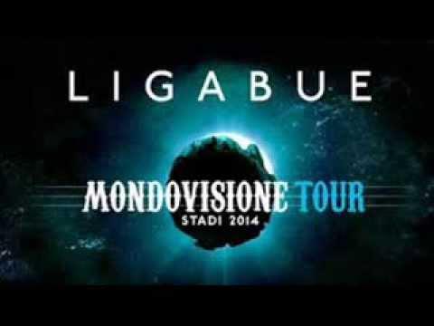 , title : 'Ligabue - La terra trema,Amore mio'