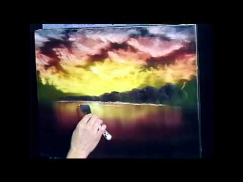 Painting Using Acrylics 101: Some Advice About Painting Using Oils