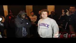 Spittaz Battle League | J Wirth vs. D Skrillz
