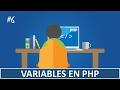 6 Programaci n en PHP Variables en PHP Programador MP